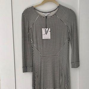 DVF Haven Midi Sheath Dress - NWT